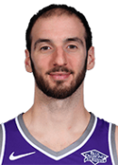 Kosta Koufos Contract Breakdowns