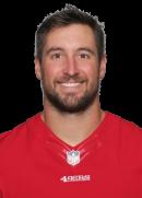 Garrett Celek Contract Breakdowns