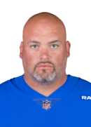 Andrew Whitworth Contract Breakdowns