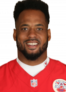 Derrick Johnson Contract Breakdowns
