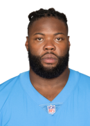 Linval Joseph Contract Breakdowns