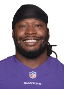 Pernell McPhee Contract Breakdowns