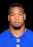 Keenan Robinson Contract Breakdowns