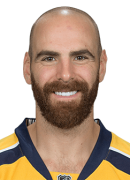 Eric Nystrom Contract Breakdowns