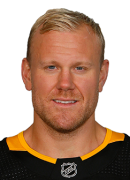 Patric Hornqvist Contract Breakdowns