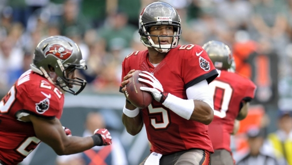 Contract Forecast: Josh Freeman