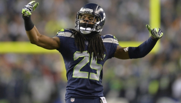 Contract Forecast: Richard Sherman