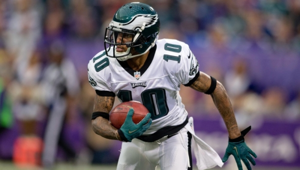 Contract Forecast: DeSean Jackson
