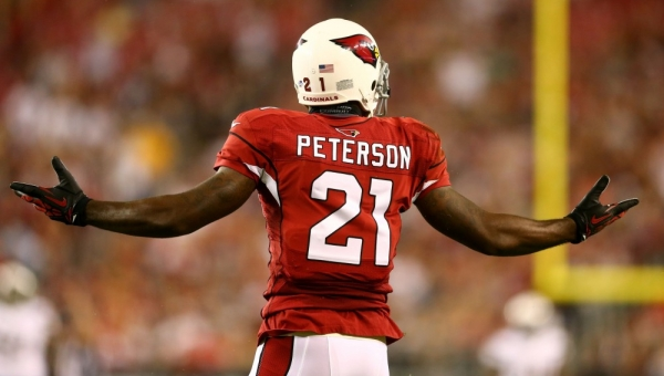 Patrick Peterson: PSR Cornerback Analysis