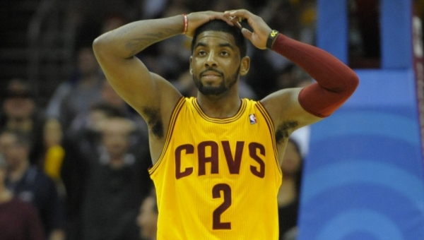 kyrie irving salary 2014