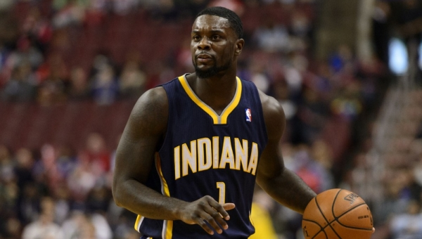 Contract Forecast: Lance Stephenson