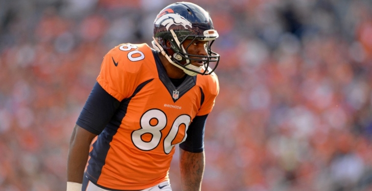 Contract Forecast: Julius Thomas