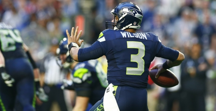 Forecasting the Guaranteed Value of Russell Wilson