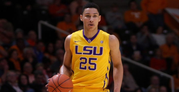 Sixers to select Simmons