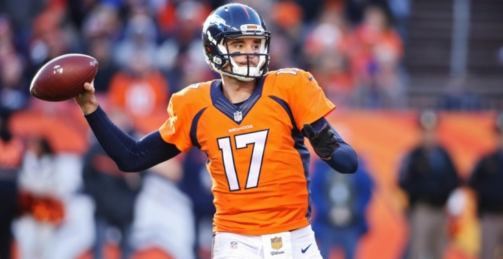 NFL Offseason Series: Quarterbacks