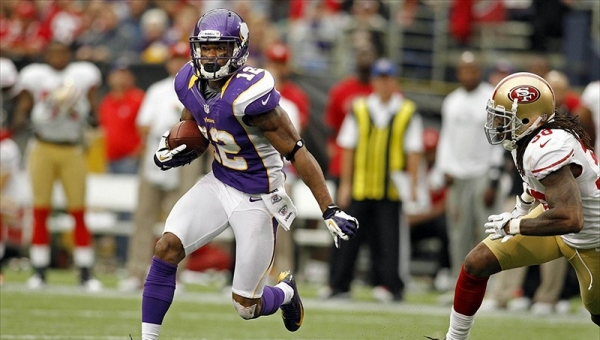 Future Contract Prediction: Percy Harvin