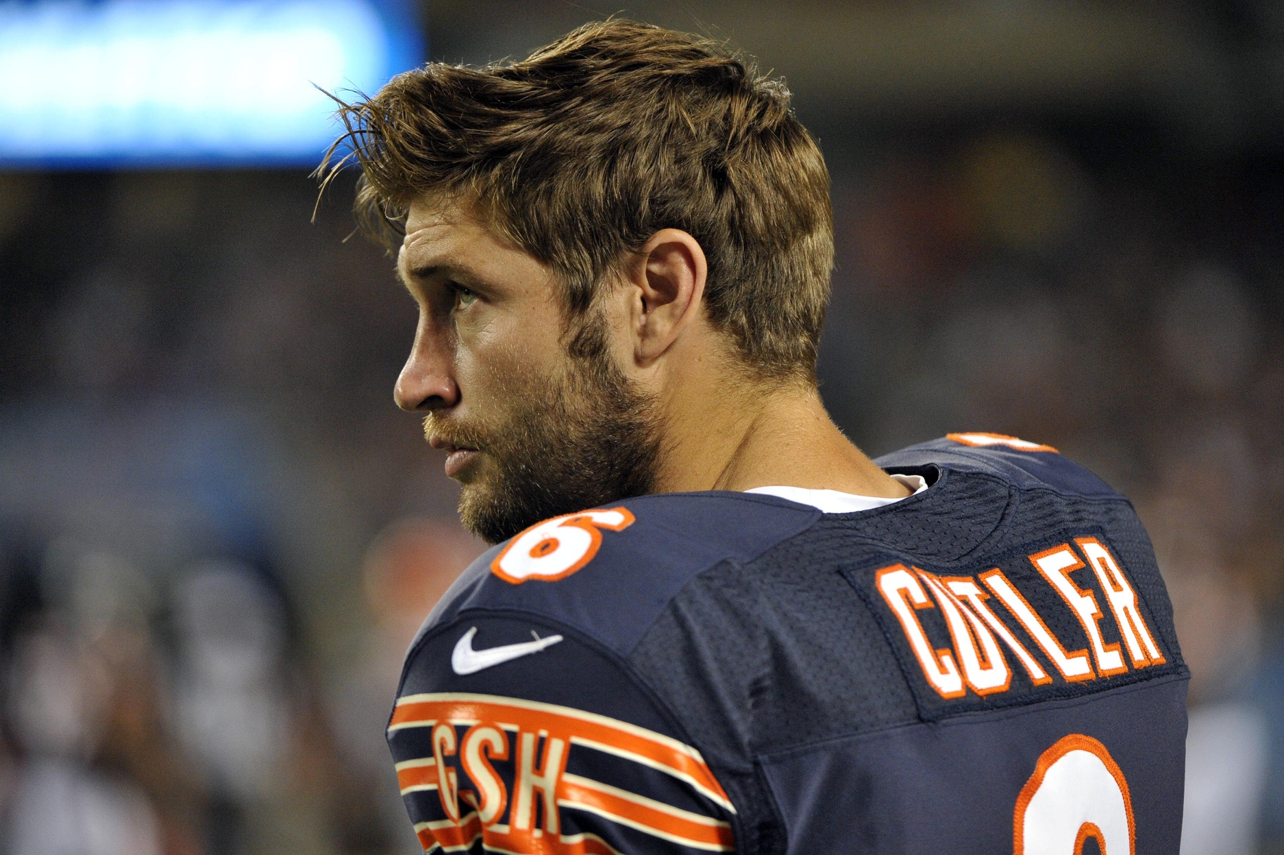 Jay Cutler Playing The Devils Advocate Sports Post