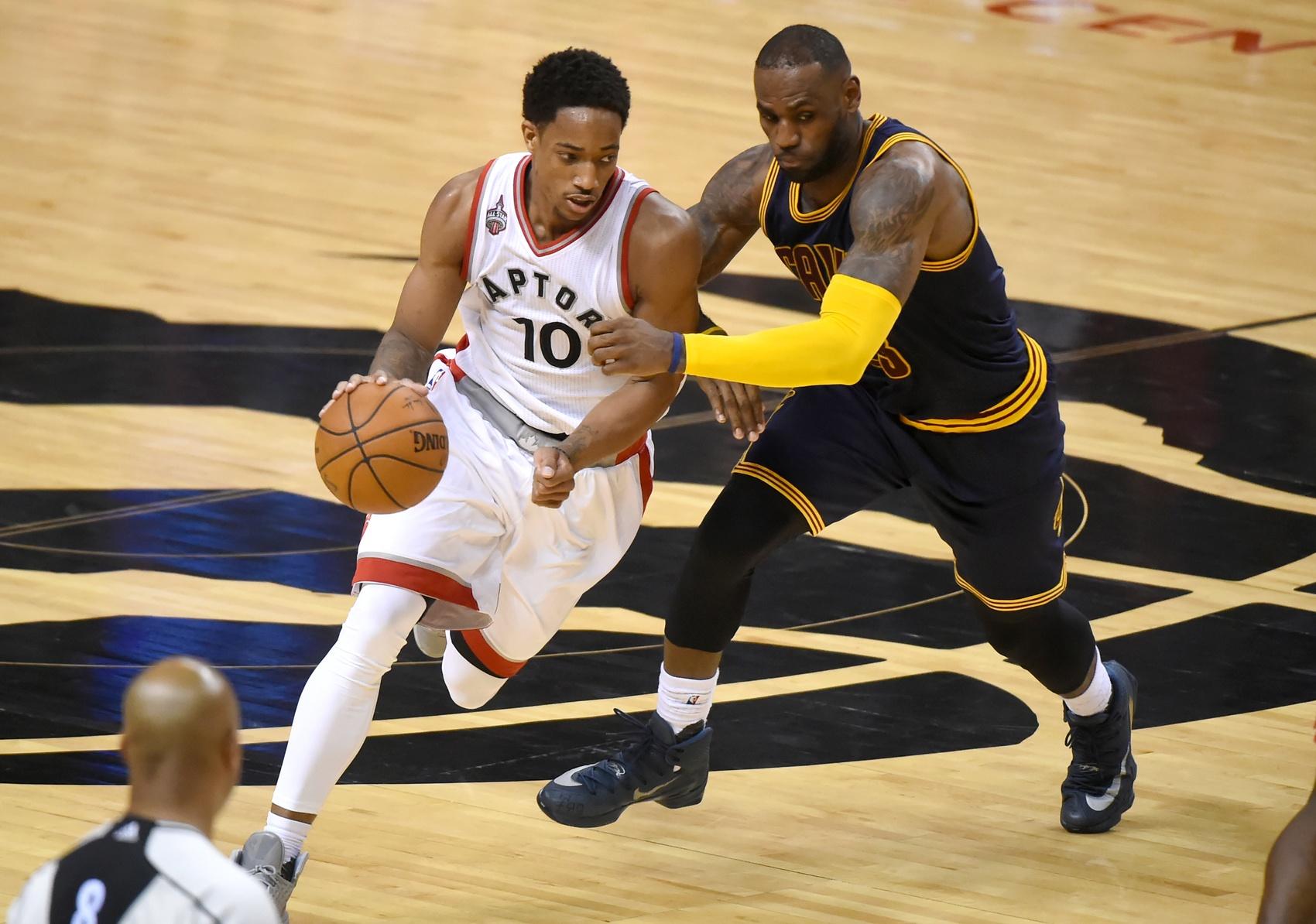 NBA 2016 Free Agent Moratorium