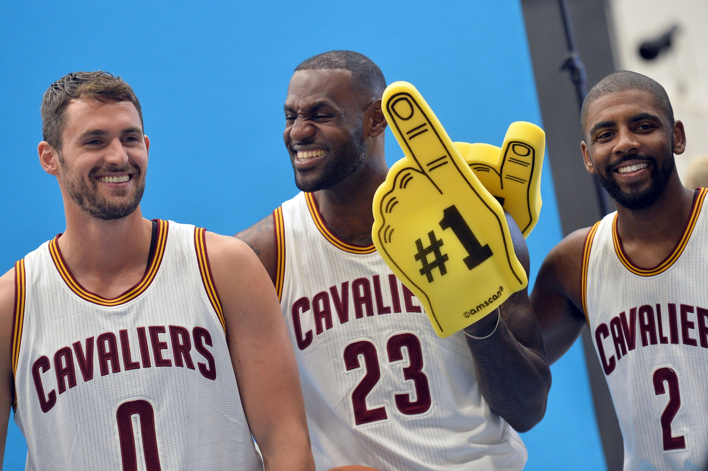 How the 16 NBA Playoff Rosters are Built Financially