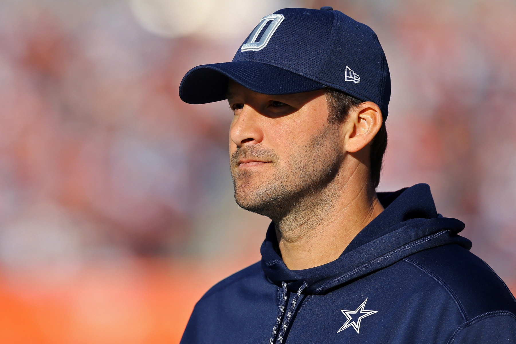 What to do with Tony Romo?