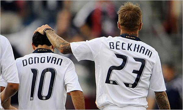 MLS Cup 2012