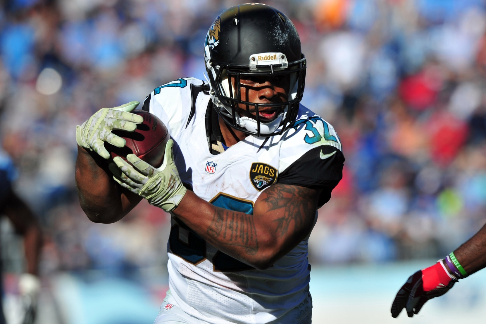 Contract Forecast: Maurice Jones-Drew