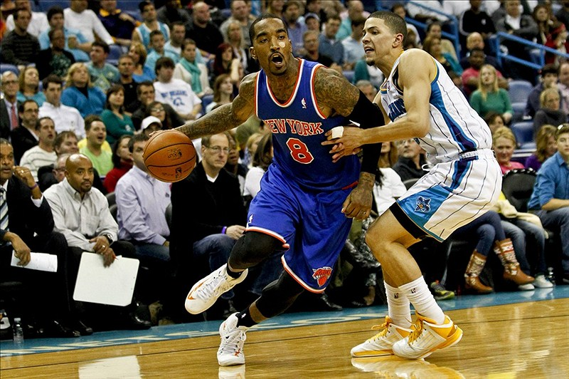 NBA Early Financial Studs & Duds