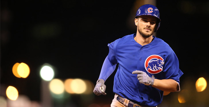 Calculated Contract Projections for MLB's Young Stars