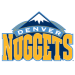Denver Nuggets Multi-Year Salary Caps