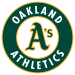 Oakland Athletics Contracts